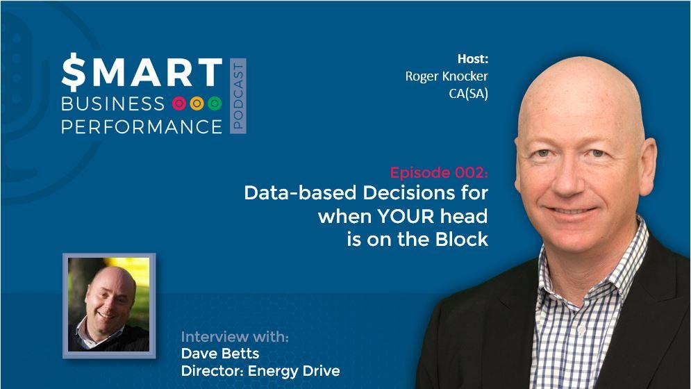 SBP002 Dave Betts