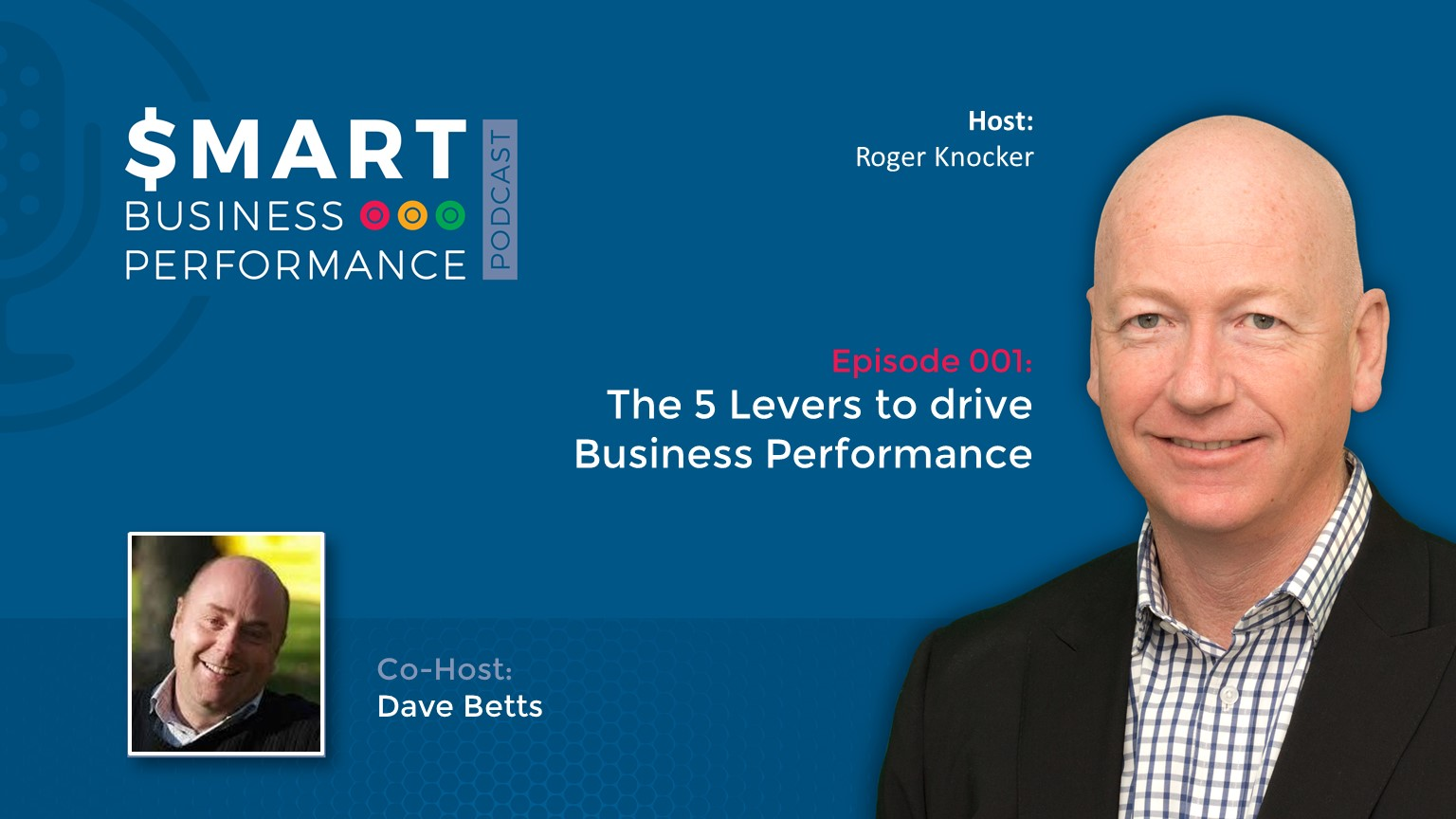 5 Levers to Improve Business Performance