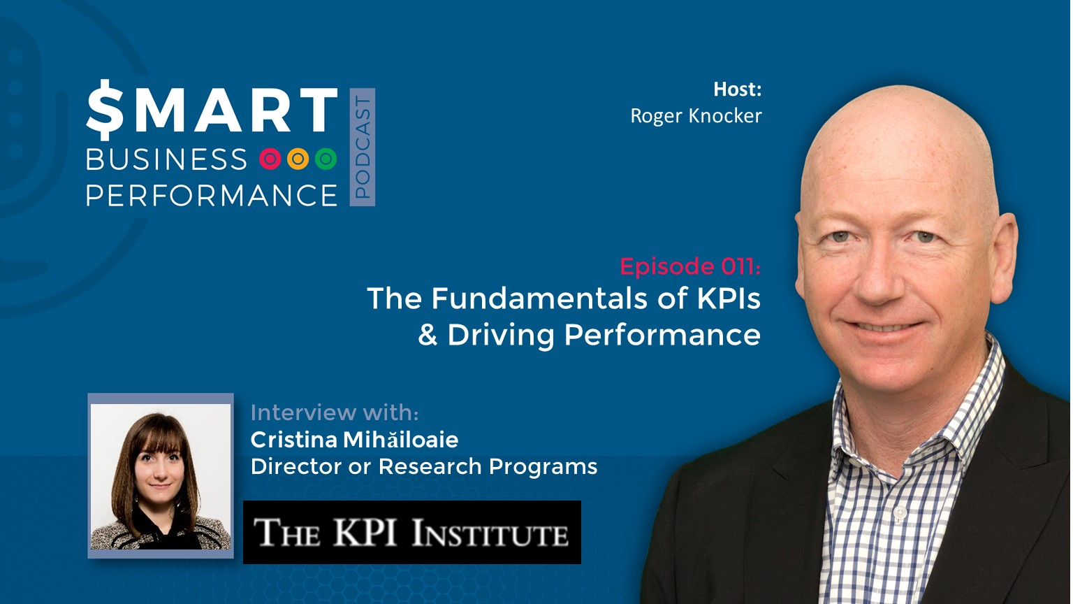 The Fundamentals of KPIs and Performance ad